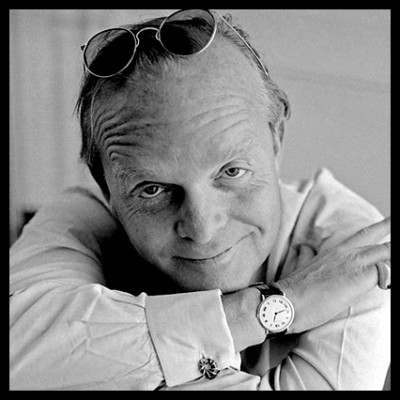 TRUMAN CAPOTE I 'IN COLD BLOOD'