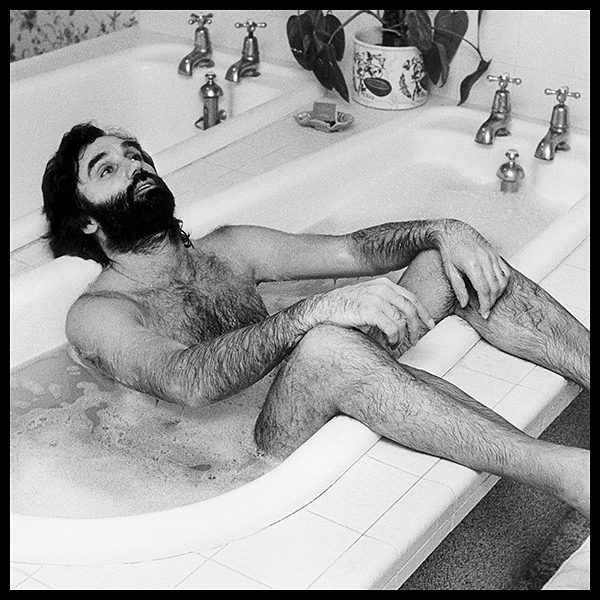 EL BEATLE<br>GEORGE BEST
