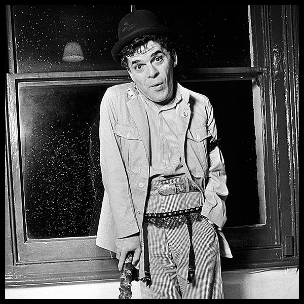 HIT ME WITH YOUR RHYTHM STICK<br>IAN DURY