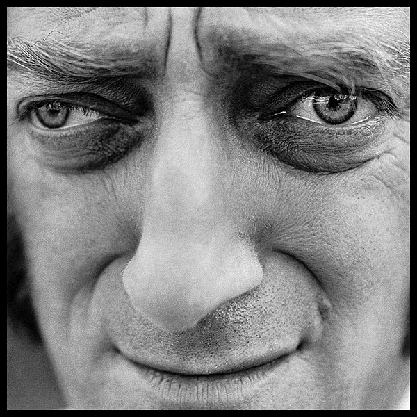 SAD<br>MARTY FELDMAN