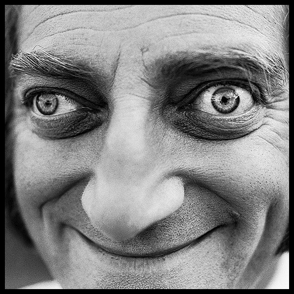 HAPPY<br>MARTY FELDMAN