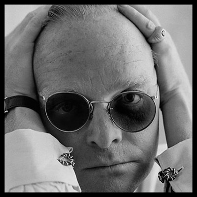 TRUMAN CAPOTE II 'IN COLD BLOOD'